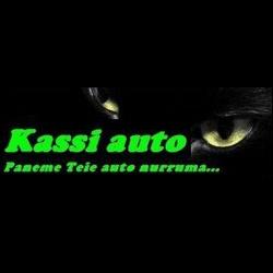 Kassi Auto autokorjaamo Tallinna