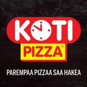 Kotipizza pizzeria Helsinki