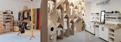 Minu Väike Maailm myymälä Tallinna