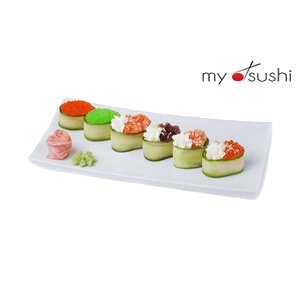My Sushi ravintola kappa lajitelma Tallinna