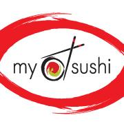 My Sushi take away ravintola Tallinna