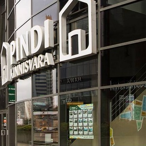 Pindi Kinnisvara kiinteistövälitys Tallinna