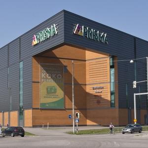 Prisma Itäkeskus Helsinki