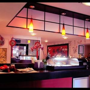Satori Sushi ravintola Tallinnassa