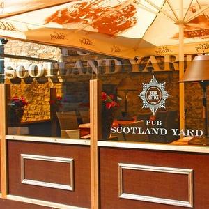 Scotland Yard pubi Tallinna