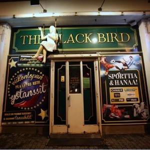 Black Bird pubi ravintola Kauppakeskus Itis Helsinki