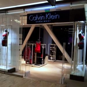 Calvin Klein Underwear myymälä Kauppakeskus Kamppi Helsinki