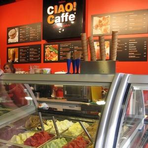 Ciao! Caffé kahvila Kauppakeskus Itis Helsinki