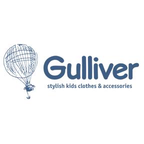 Gulliver lastenvaatekauppa Helsinki