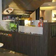 Jungle Juice Bar Galleria Esplanad Helsinki