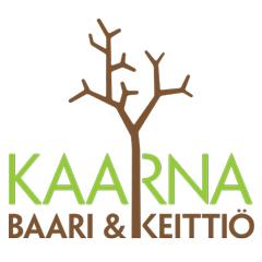 Kaarna Baari & Keittiö Kauppakeskus Forum Helsinki