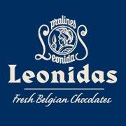 Leonidas suklaakauppa Kauppakeskus Itis Helsinki