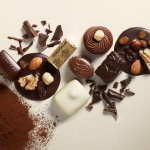 Leonidas suklaatuotteet Helsinki