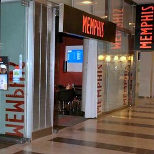 Memphis ravintola Kauppakeskus Kamppi Helsinki