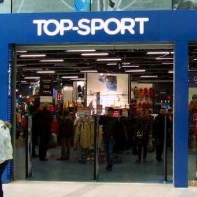 Top-Sport myymälä Kauppakeskus Kaari Helsinki