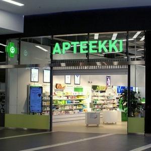 Apteekki Isokannel Kannelmäki Kauppakeskus Kaari Helsinki