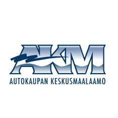 Autokaupan Keskusmaalamo Kauppakeskus Megahertsi Helsinki