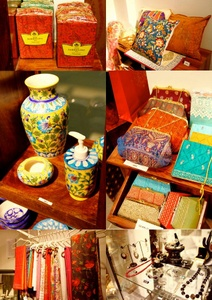 Crafts by India tuotteet Helsinki