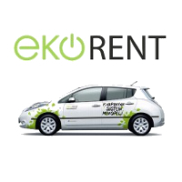 EkoRent autovuokraamo Helsinki