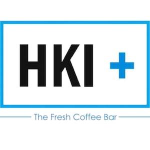 HKI+ vietnamilainen kahvila Helsinki