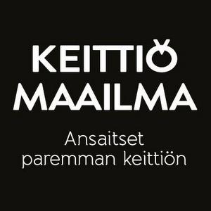 Keittiömaailma myymälä Helsinki