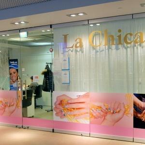 La Chica kauneushoitola & kynsistudio Citycenter Helsinki