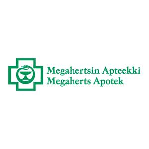Megahertsin Apteekki Kauppakeskus Megahertsi Helsinki