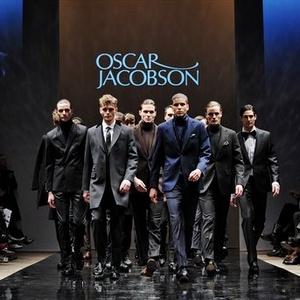 Oscar Jacobson vaatteet Helsinki