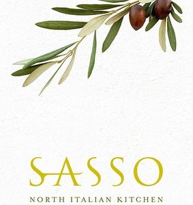 Sasso italialainen ravintola Helsinki