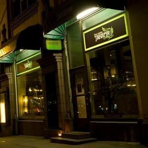 Tamarin thaimaalainen ravintola Helsinki