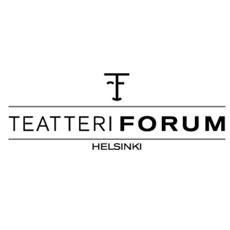 Teatteri Forum tilausravintola Kauppakeskus Forum Helsinki