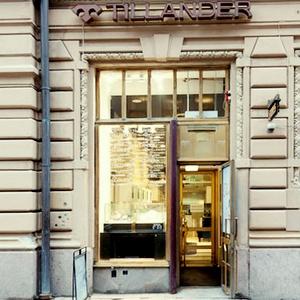 Tillander korukauppa Helsinki