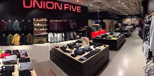 Union Five Helsinki