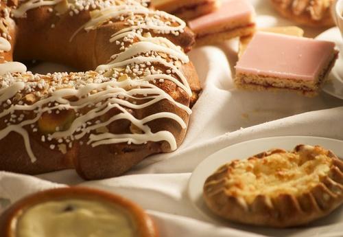 Uudenmaan Herkku leipomotuotteet Helsinki