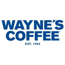 Wayne's Coffee kahvila Helsinki
