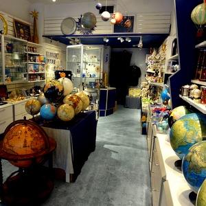 Alnilam myymälä Helsinki