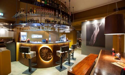 Brewery olutravintola Tallinna