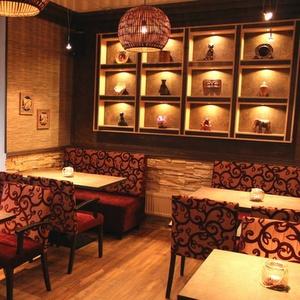 Ginger Cafe Tallinna