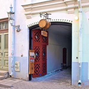 Tallinnan Põrgu olutravintola