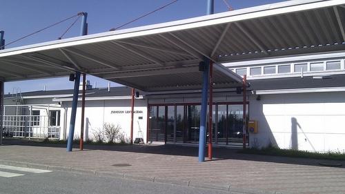 Joensuun Lentokenttä