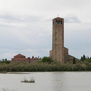 Torcello Venetsia