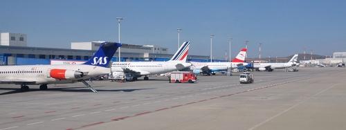 Ateenan lentoasema