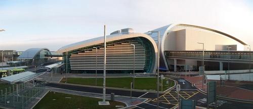 Dublinin lentoasema terminaali 2