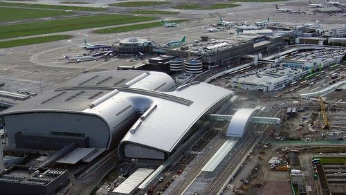 Dublinin lentokenttä