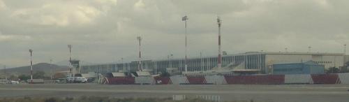 Kreeta-Heraklionin lentokenttä