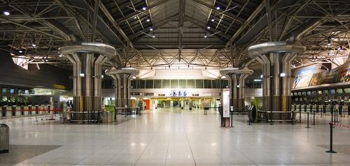 Lissabonin lentoasema terminaali 1