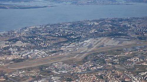 Lissabonin lentokenttä