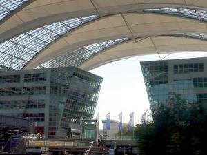 Munchen Airport Center