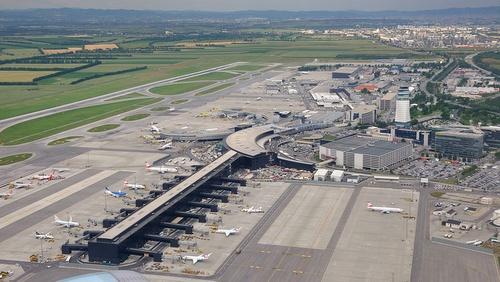 Wienin lentokenttä