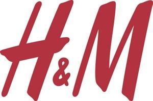 H&M vaatekauppa